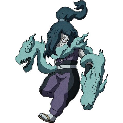 Kuroi Orochi