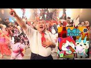 キング・クリームソーダ - 祭り囃子でゲラゲラポー(妖怪ウォッチ)