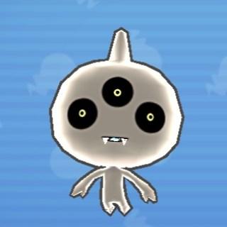 Onimaro (Three Eyes)
