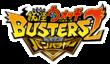 Yo-kai Watch Busters 2 logo.PNG