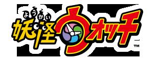 Yokai Watch Logo.PNG