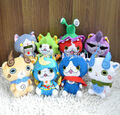 Yo-Kai Watch Plush Toys 1.jpg