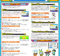 Yo-kai Busters Blue 3DS Manual Back Scan.jpg