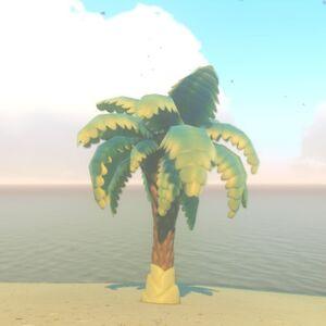 Popomo Tree