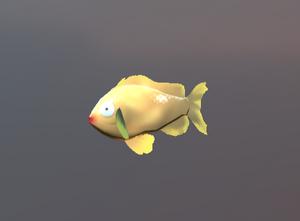 Dip Fish