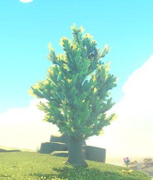 Gowl Tree