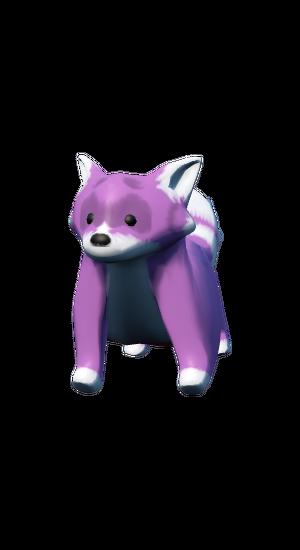 Gloss Fox