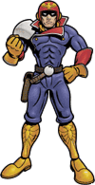 CaptainfalconSSB