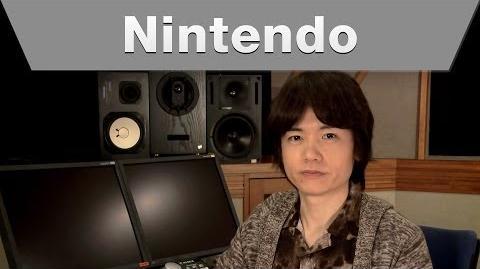 Super Smash Bros. Direct 4.8