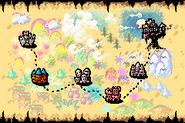 Yoshi's Island GBA