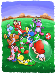 Yoshi's Island - Promotional.png