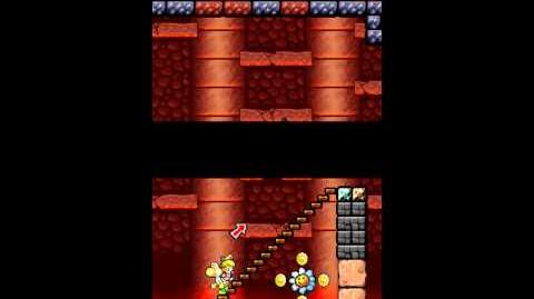 Nintendo DS Longplay 066 Yoshi's Island DS (part 1 of 3)