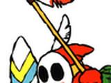 Spear Guy