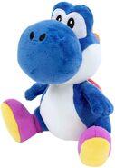 File:Blue Yoshi Plush