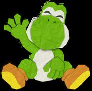 GreenYoshiYCW