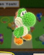 YWW Green Yoshi