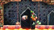 Yoshi's new island screenshot 4