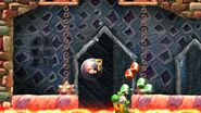 Yoshi's new island screenshot 2