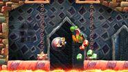 Yoshi's new island screenshot 3
