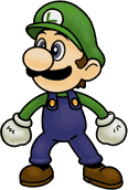 LuigiSSB
