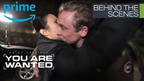 You Are Wanted Staffel 2 Behind the Scenes Die letzte Klappe