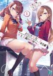 Light Novel 2nd Year Volume 5