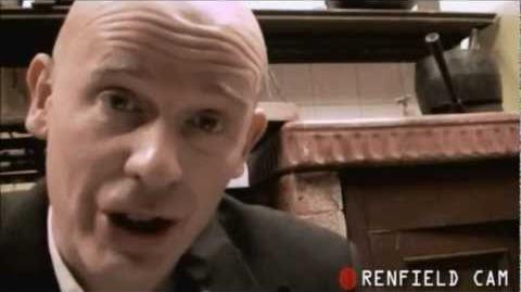 Young Dracula Renfield Video Diaries 11-13