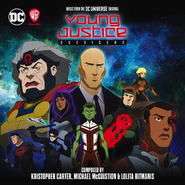 YJO OST front cover