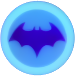 Batman insignia