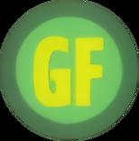 Geo-Force insignia