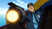 Trigger-happy Roy