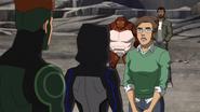 Jace apologizes