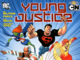 Young Justice (comic)
