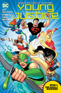 Young Justice The Animated Series Book One