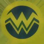 Wonder Girl insignia