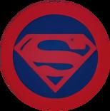 Superboy insignia