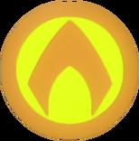 Aquaman insignia