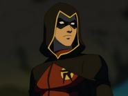 Robin 2018