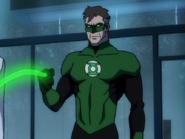 Hal Jordan 2018