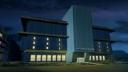 Meta-Human Youth Center