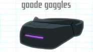 Goode Goggles