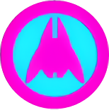 Bio-Ship insignia