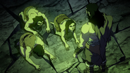 The Neanderthals bow to Savage