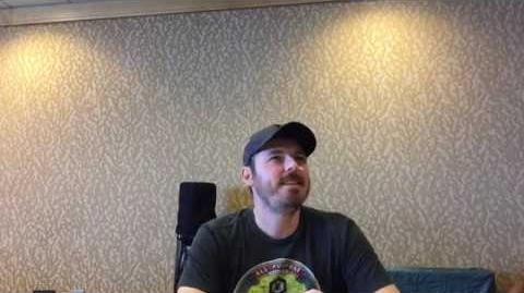 Phil Bourassa interview - SDCC 2017