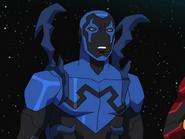 Blue Beetle 2018