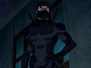 Darkwear suit