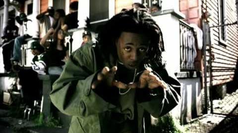 Lil Wayne - Bring It Back ft. Mannie Fresh