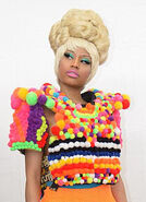 220px-Christopher Macsurak Nicki Minaj cropped