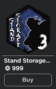 Third stand storage gamepass
