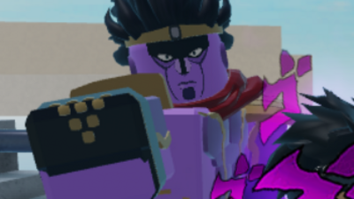 Discuss Everything About Your Bizarre Adventure Wiki Fandom You obtain a stand by using a mysterious arrow, mysterious arrows spawn around the map and can grant you a stand. bizarre adventure wiki